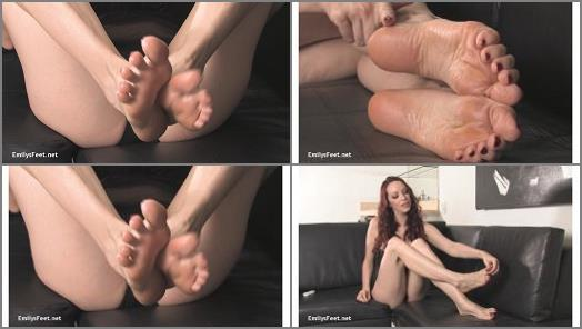 Emily Marilyn  Toe Rings preview