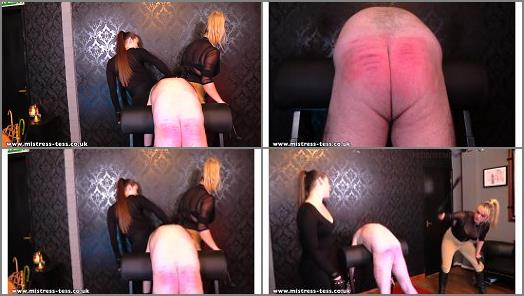 Mistress Tess UK Clip Store  Equestrian Beating Crops  Canes with Ms Eva  preview