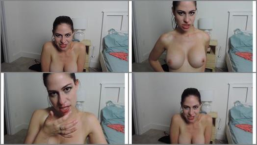 Ashley Albans Fetish Fun  I Just Got a Facial  preview
