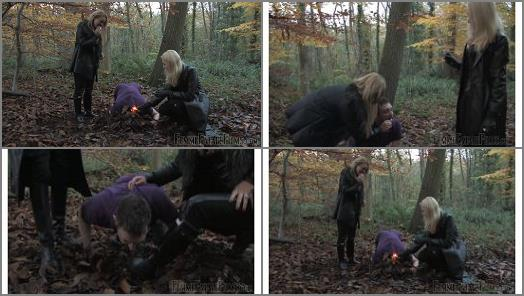 Femme Fatale Films  The Filth and the Fury  Super HD  Complete Film   Mistress Athena and Mistress Eleise de Lacy preview