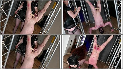 Mistress Lady Renee  My favourite hobby  preview