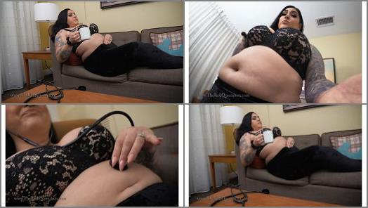 Mistress Kawaii –  The Queendom – A Long Time To Digest HD
