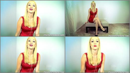 Forced Bi –  Charlotte Stokely – Sissy Holes Become Gay Holes