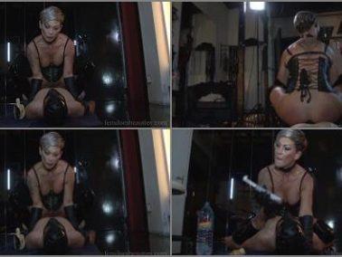 Dirty Game - FEMDOMBEAUTIES – MISS CHEYENNE – FRAGRANCE AND TASTE TRAINING