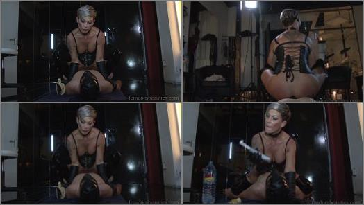 FEMDOMBEAUTIES  MISS CHEYENNE  FRAGRANCE AND TASTE TRAINING  preview