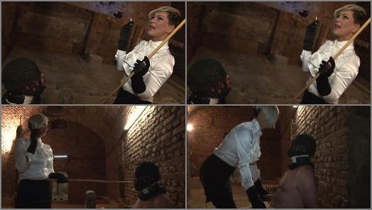 FEMDOMBEAUTIES  MISS CHEYENNE  WHOS THE BOSS NOW HIJACKED AND HUMILIATED  preview