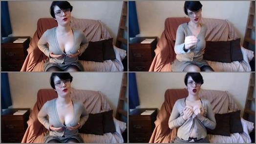 Joi –  Fox Smoulder Fetish Clips – Virgin Therapy