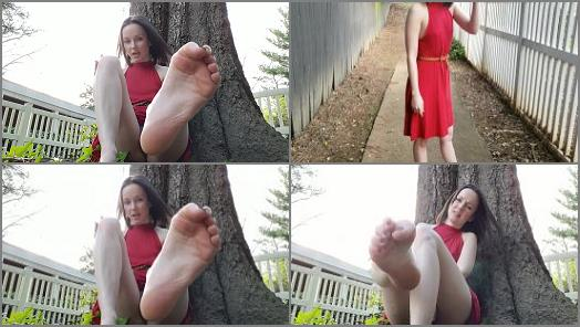 Park Humilation Forced Worship and JOI preview