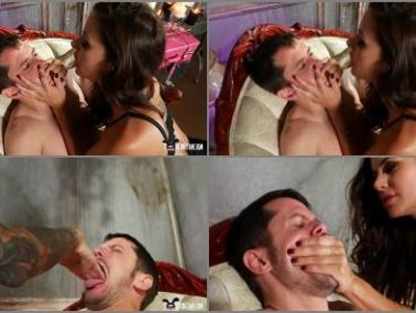 Ko -  Torture Time – A Little Toy Mouth To Play With – Featuring Gia DiMarco