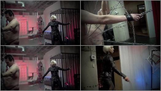 Asian Cruelty  MY BULLWHIP SHALL BREAK YOU Starring Goddess Takanori  preview