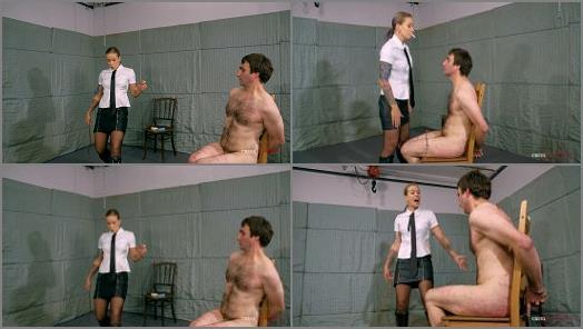 CRUEL PUNISHMENTS  SEVERE FEMDOM  Various torture methods part3   Mistress Anette  preview