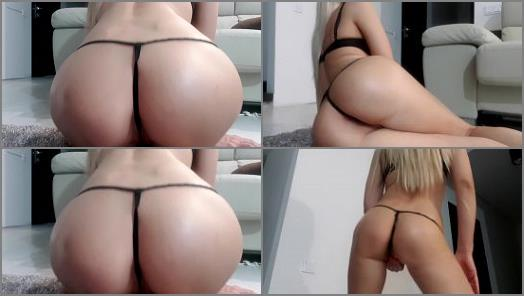 Goddess Nika  Peachy Ass Brain Fuck  preview