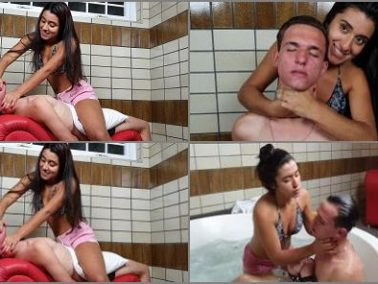 Femdom -  MF SMOTHER BOYS – HAND OVER MOUTH REAL CONVULSION – VOL # – NEW TOP GIRL LARISSA YASIN