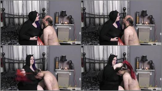Mxtress Valleycat  Black Mass Initiation Ceremony  preview