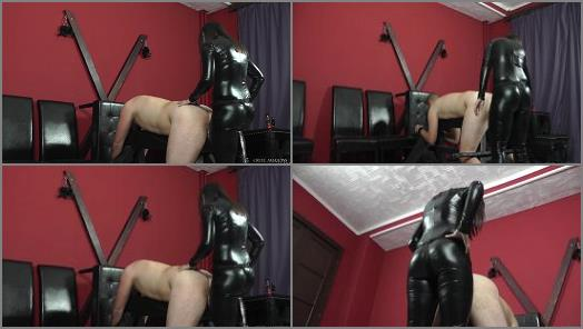 Strap-on – CRUEL MISTRESSES – You will regret everything –  Mistress Sophie