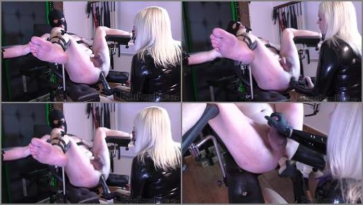 : Femme Fatale Films –  Femme Fatale Films – Loosen Up – Super HD – Part 3 –  Divine Mistress Heather