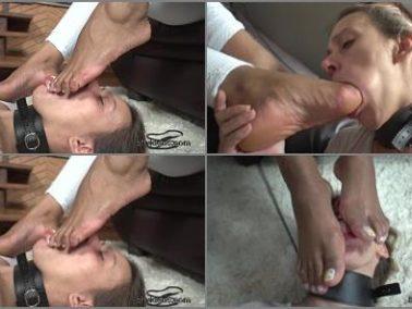 Feet slave - Bffvideos - Worship Kauanne Big Ass Pt.3
