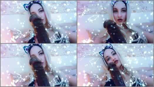 Femdom –  Goddess Natalie – Mesmerized into craving anal