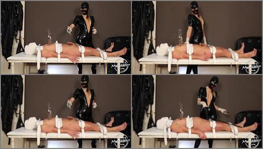 Kinky Mistresses  The Medical Slave  Part 3   Princess Venus  preview