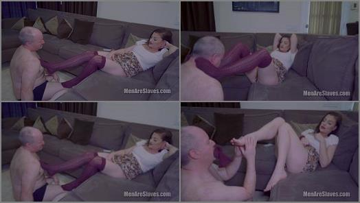 Humiliation –  Men Are Slaves – Summon The Loser –  Sovereign Syre
