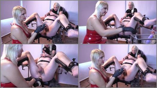 : Femme Fatale Films –  Femme Fatale Films – Take It In Your Ass – Super HD – Part 2 –  Divine Mistress Heather and Mistress Johanna