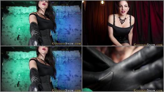 Goddess Alexandra Snow  The Final Seduction  preview