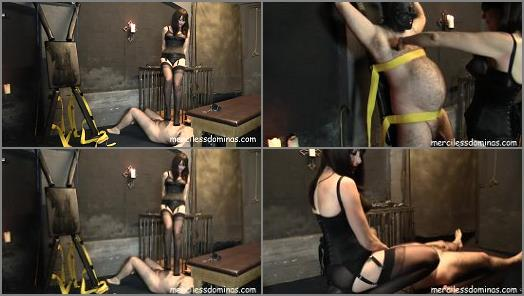 Merciless Dominas  Slave of Miss Jessica Wood  preview