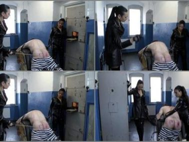 Female Supremacy - Mistress Saint Lawrence clipstore – JAILHOUSE PUNISHMENT WITH MISTRESS CATARINA, GERMANY
