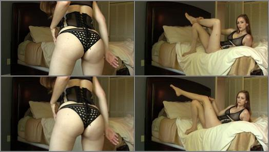 Tease & Denial –  MistressVictoria – a different kind of edging