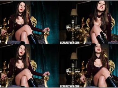 Joi -  Ceara Lynch Humiliatrix – Hive Mind