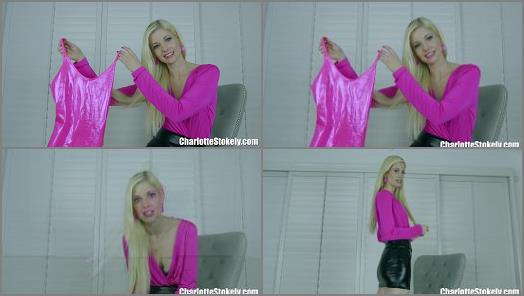 Charlotte Stokely  You Heard Wrong  preview