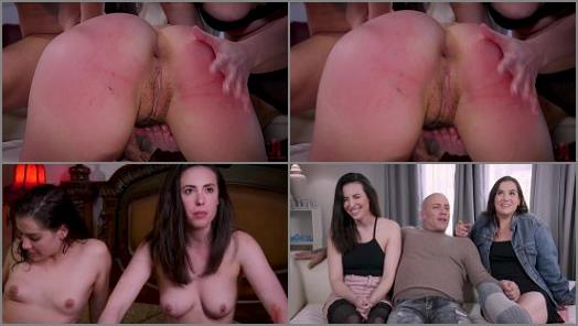 Famielies Tied  A Tale of Kasey and Casey   Casey Calvert Derrick Pierce and Kasey Warner  preview