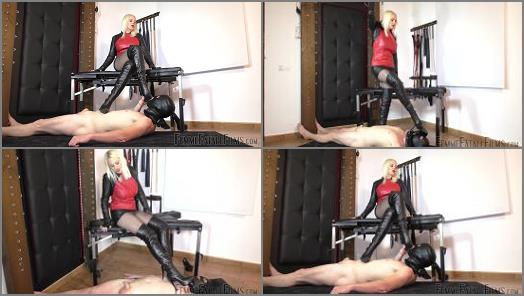 : Femme Fatale Films –  Femme Fatale Films – The Mark Of Good Heels – Super HD – Part 1 –  Divine Mistress Heather