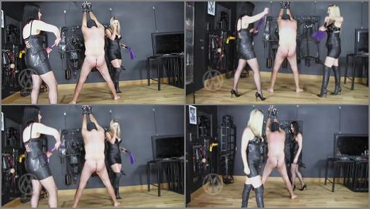 Corporal Punishment –  Mistress Nikki Whiplash – Flogged Douchebag Slave WL1465  Mistress Nikki Whiplash – Flogged Douchebag Slave WL1465
