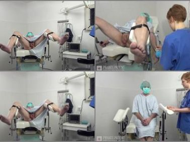 Medical Clinic -  Private-Patient – Welcome Dr. Mae – Part 1