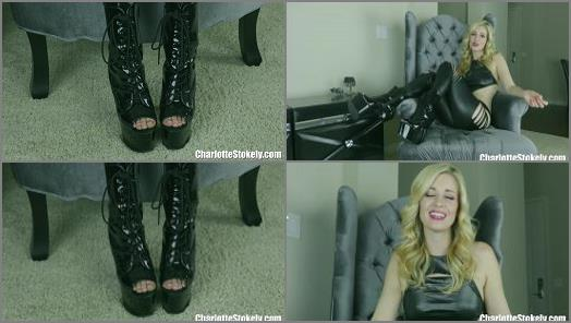 Charlotte Stokely  Yet Here We Are  preview