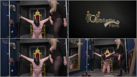 Ballbusting –  OublietteClip Store – Stress Relief Toy –  Mistress Tess