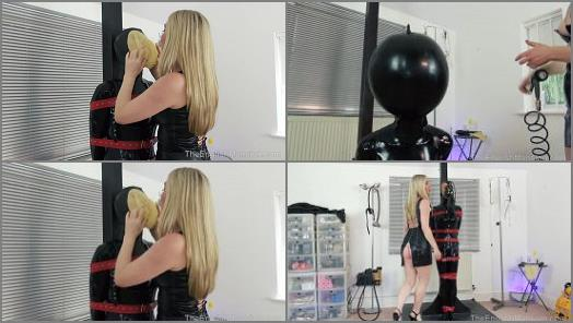 The English Mansion  Inflated Subjugated Masturbated  Part 1   Mistress Sidonia  preview