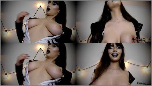 Download –  Jessica Starling – Venom riding virtual sex