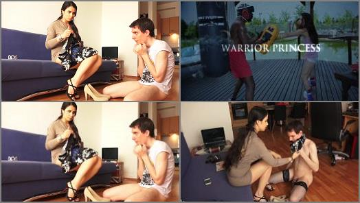 MAGYAR MISTRESS MIRA – BLACKMAILED STEPBROTHER – I WANT A STEP-SISTER NOT STEP-BROTHER ! :COMPLETE FEMINIZATION AND SISSY TRAINING