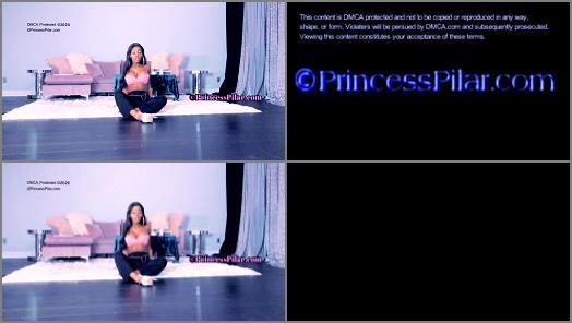 PrincessPilar  Homewrecker Addict  preview