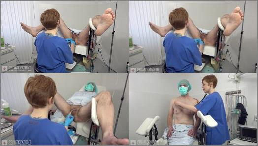 Drip –  Private-Patient – Welcome Dr. Mae – Complete Film