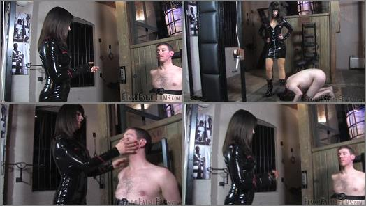 Femme Fatale Films  How Dare You  Complete Film   Ella Kros  preview
