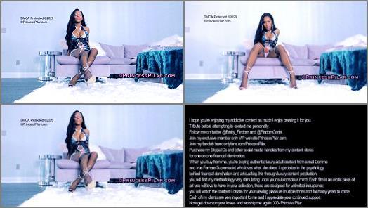 PrincessPilar  Room Salon Girl Cheongsam 3 preview