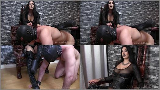 High Heels – Club Stiletto FemDom – You'll Be Begging Everyone To Fuck You Harder –  Mistress Damazonia