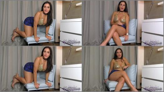 Goddess Jasmine  Sad Lonely Jerk off  Humiliation  POV Masturbation Encouragement  preview