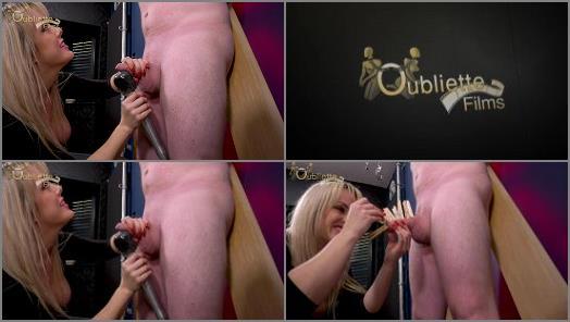 Bondage Male – Oubliette – Poke un Tease Lets Play A Little Roulette –  Mistress Tess