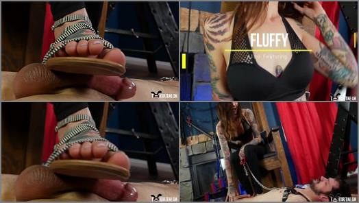 Torture Time  Made To Cum From Rockys Sandals  preview