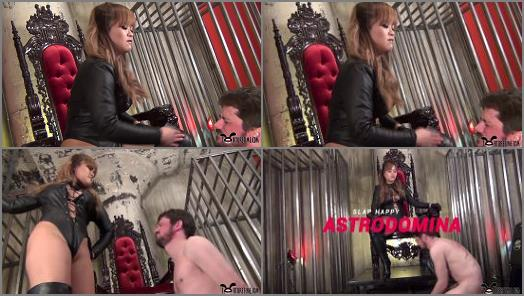 Torture Time  Slap Happy Astrodomina  preview