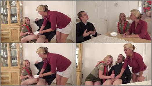 Post Orgasm Torture – Jerky Girls – Path To Redemption –  Joclyn Stone and Mallory